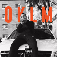 Freestyle Oklm (Single) - Maes