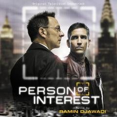 Person Of Interest - Ramin Djawadi