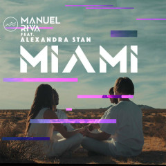 Miami (Single) - Manuel Riva