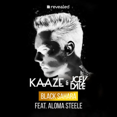 Black Sahara (Single) - Kaaze, Joey Dale, Aloma Steele