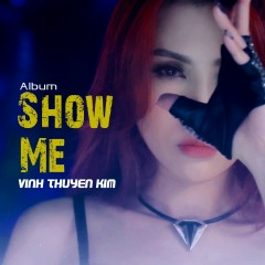 Show Me (EP)