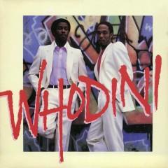 Whodini (Expanded Edition) - Whodini