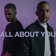 All About You (Single) - Madden, Chris Holsten