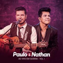 Paulo e Nathan Ao Vivo - EP 1