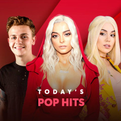 Today's Pop Hits - Various Artists