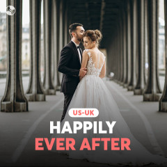 Happily Ever After - Various Artists