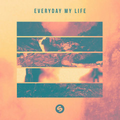 Everyday My Life (Single) - LVNDSCAPE