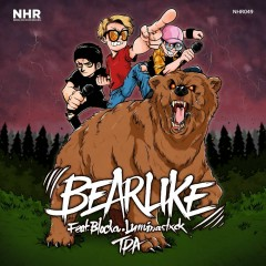Bearlike (Single) - TPA
