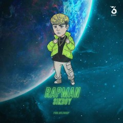 Rapman (Single) - Sikboy