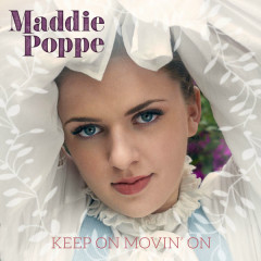 Keep On Movin' On (Single)