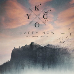 Happy Now (Single)