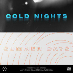 Cold Nights / Summer Days (Single)