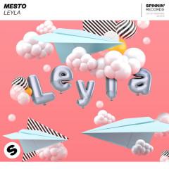 Leyla (Single) - Mesto