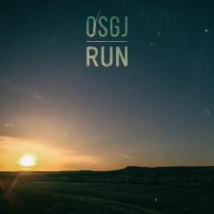 Run (Single) - OSGJ