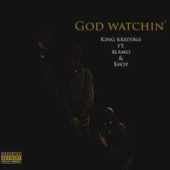 God Watchin (Single)