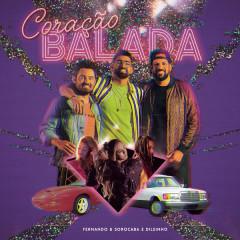 Coração Balada (Single) - Fernando & Sorocaba, Dilsinho