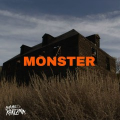 Monster (Under My Bed) - Call Me Karizma