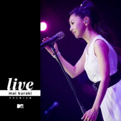 Mai Kuraki MTV LIVE PREMIUM 2018 [Live]