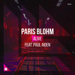 Alive (Single) - Paris Blohm