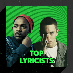 Top Lyricists - Various Artists
