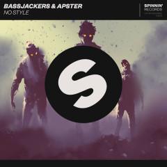 No Style (Single) - Bassjackers