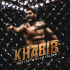 KHABIB (Single) - Gringo