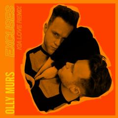 Excuses (Kia Love Remix) - Olly Murs