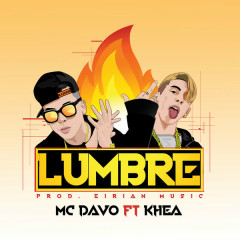 Lumbre (Single) - Mc Davo