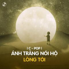 Ánh Trăng Nói Hộ Lòng Tôi - Various Artists