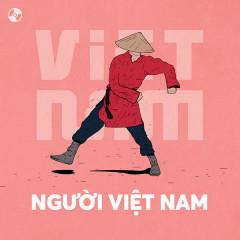 Người Việt Nam