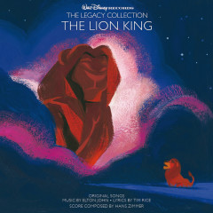 Walt Disney Records The Legacy Collection: The Lion King - Various Artists