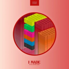 I Made (EP) - (G)I-DLE
