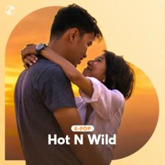 Hot N Wild - Various Artists