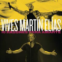 10 Razones Para Amarte (Single) - Carlos Vives, Martín Elias