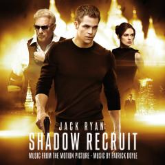 Jack Ryan: Shadow Recruit - Patrick Doyle