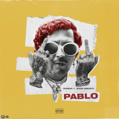 Pablo (Single) - Rvssian, Sfera Ebbasta