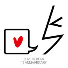 Single Collection:LOVE IS BORN ~15th Anniversary 2018~ CD1