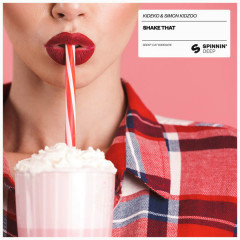 Shake That (Single) - Kideko