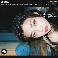 Way Back Home (Sam Feldt Edit) - Shaun