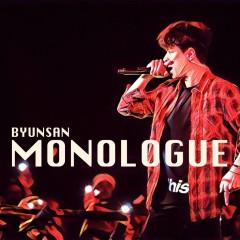 Byunsan Monologue - Park Jung Min