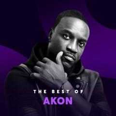Những Bài Hát Hay Nhất Của Akon - Akon