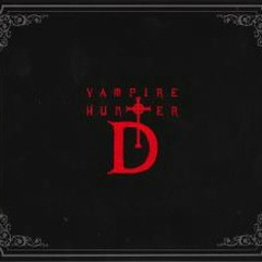 Vampire Hunter D: Bloodlust - Marco d'Ambrosio