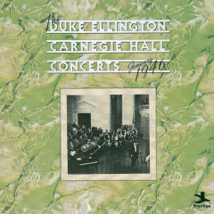 The Duke Ellington Carnegie Hall Concerts, January 1946 - Duke Ellington