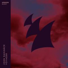 Voyager (Single) - John Dahlbäck