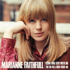 That's Right Baby - Marianne Faithfull