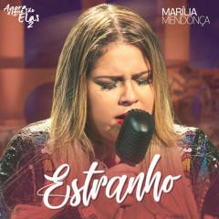 Estranho (Single) - Marilia Mendonça