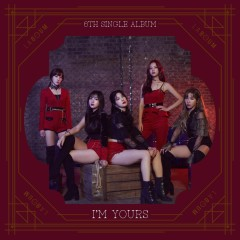 I`m Yours (Single) - LABOUM