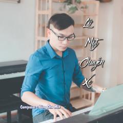 Lỡ Một Chuyến Xe (Single) - Lâm Chu Min
