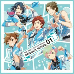 THE IDOLM@STER SideM ORIGIN@L PIECES 01 - Various Artists