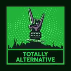 Totally Alternative - Various Artists